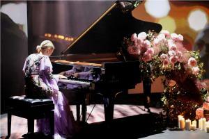 Margaret Zhang performance