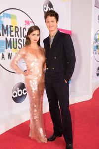 2017 AMERICAN MUSIC AWARDS - Red Carpet 3