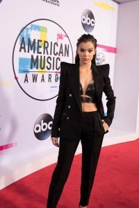 2017 AMERICAN MUSIC AWARDS - Red Carpet 57