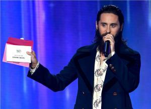 2017 AMERICAN MUSIC AWARDS 57