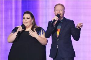 2017 AMERICAN MUSIC AWARDS 55