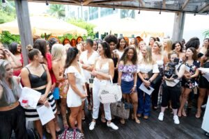 SPORTS ILLUSTRATED SWIMSUIT RETURNED TO MIAMI FOR THE 2019 ANNUAL OPEN CASTING CALL