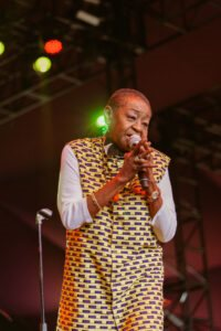 Calypso Rose, Coachella 2019 Weekend 1, Friday, Gobi Tent
