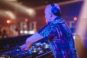 Lee Burridge, Saturday, Yuma