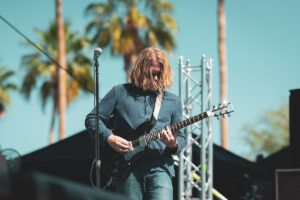 Ty Segall  White Fence, Outdoor Stage, Saturday