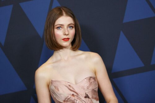 2019 Governors Awards, Arrivals