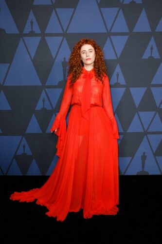 Alma_Har'el_attends_the_Academy's_2019_Annual_Governors_Awards