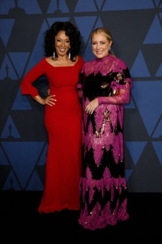 Debra_Martin_Chase_and_guest_attend_the_Academy's_2019_Annual_Governors_Awards