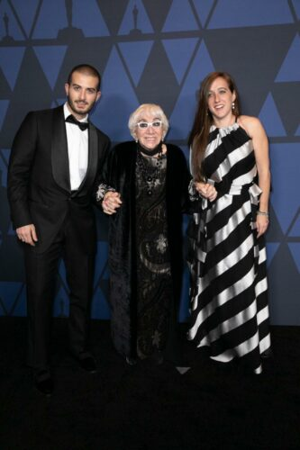 Honoree_Lina_Wertmüller_attends_the_Academy's_2019_Annual_Governors_Award
