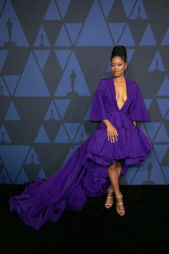 Lauren_Keke_Palmer_attends_the_Academy's_2019_Annual_Governors_Awards