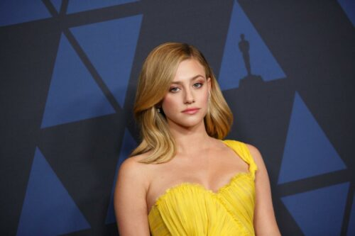 Lili_Reinhart_attends_the_Academy's_2019_Annual_Governors_Awards
