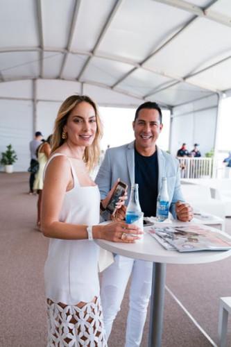 Sira Pervida  Carlos T at World Polo League Beach Polo 2021 Credit Philip Talleyrand