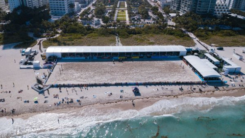 World Polo League Beach Polo 2021 Credit Philip Talleyrand