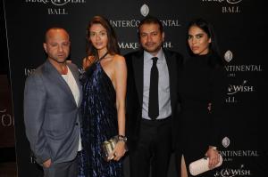 Arty Dozortsev, Anna Tyson, Kamal Hotchandani, & Deyvanshi Masrani1 preview