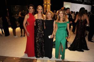 Elsa Chahin, Danielle Gonzalez, Lisa Better, & Beatrice Zapatjpeg