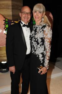 Gary Baer & Marilyn Baer