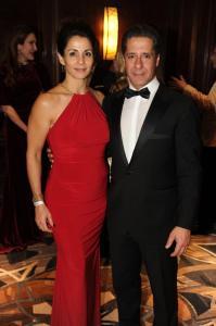 Maria Carvalho & Alberto Carvalho