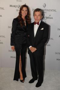 Nancy Malnik & Al Malnik