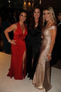 Toni Valentino, Nancy Malnik, & Amanda Johns
