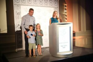 25th Annual InterContinental® Miami Make-A-Wish® Ball Kickoff Party
