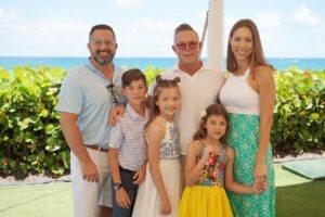 Shareef Malnik  Vorkapich family