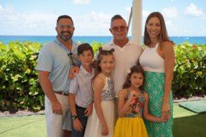 Shareef Malnik  Vorkapich family3