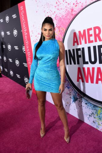 2nd Annual American Influencer Awards - Arrivals