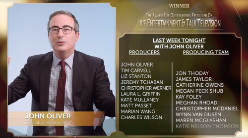 WINNERS ANNOUNCED FOR 32ND ANNUAL PRODUCERS GUILD AWARDS