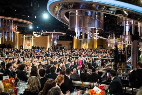 77th Annual Golden Globe Awards Show
