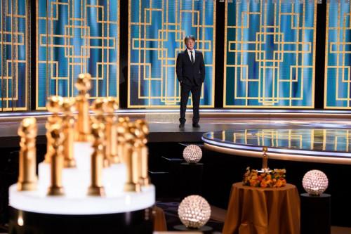 78th Annual Golden Globe Awards Show
