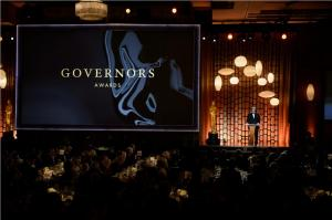 9th Annual Governors Awards Event 9