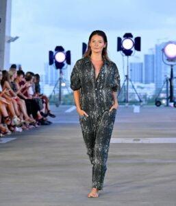 ACACIA Debuts Resort 2020 Collection At Miami Swim Week