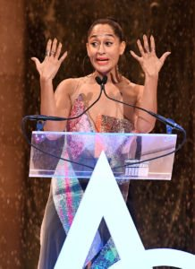 Tracee Ellis Ross at Accessories Council hosts the 22nd Annual ACE Awards (2)
