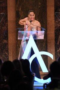 Tracee Ellis Ross at Accessories Council hosts the 22nd Annual ACE Awards (3)