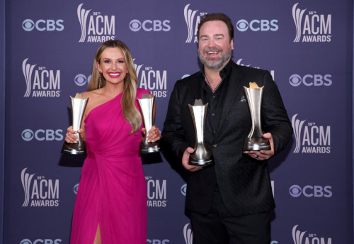 ACM Awards Winner 2021