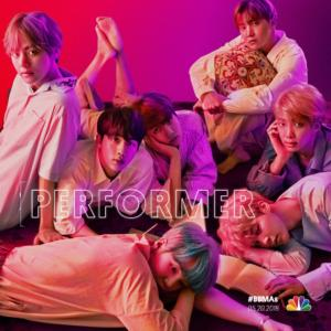 """ALL-STAR LINEUP OF PRESENTERS ANNOUNCED FOR THE """"2018 BILLBOARD MUSIC AWARDS"""" ON NBC 5"""