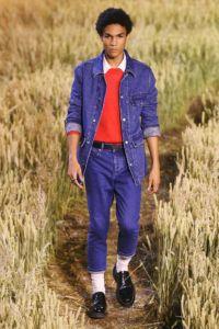 AMI Alexandre Mattiussi Spring Summer 2019 Menswear - Paris Fashion Week Men's
