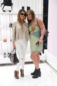 Adriana de Moura & Orianne Collins1