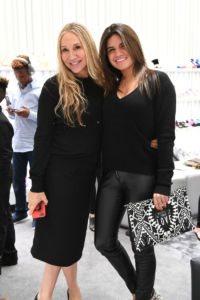 Annie Valdivia & Renata Munoz