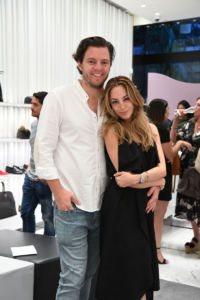 Jeremy Goureau & Daniela Gutierrez