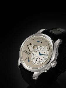 9697 FP Journe Limited Edition Stainless Steel Minute Repeating Grande and Petite Sonnerie (lot 915) preview