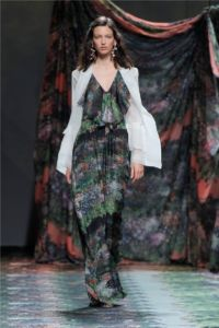 Ailanto Spring Summer 2019 Womenswear - Mercedes-Benz Fashion Week Madrid