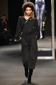 Alberta Ferretti Fall Winter 2018 Runway Show Milan Fashion Week 25