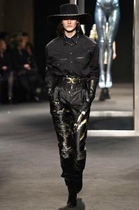 Alberta Ferretti Fall Winter 2018 Runway Show Milan Fashion Week 43