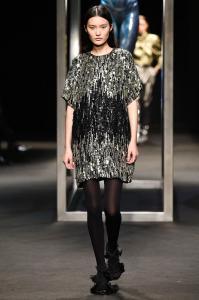 Alberta Ferretti Fall Winter 2018 Runway Show Milan Fashion Week 27
