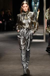 Alberta Ferretti Fall Winter 2018 Runway Show Milan Fashion Week 47