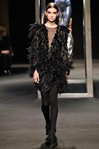 Alberta Ferretti Fall Winter 2018 Runway Show Milan Fashion Week 37