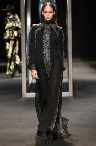 Alberta Ferretti Fall Winter 2018 Runway Show Milan Fashion Week 65