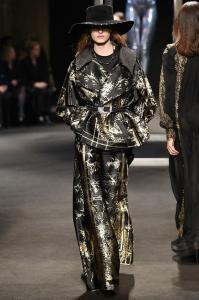 Alberta Ferretti Fall Winter 2018 Runway Show Milan Fashion Week 61