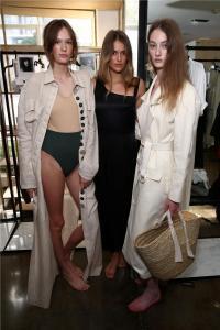 Albus Lumen Runway Show at Mercedes-Benz Fashion Week Australia 2017 15